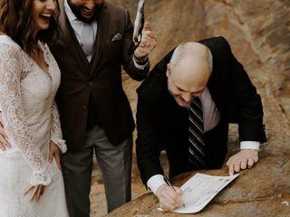 The Wedding Judge 3