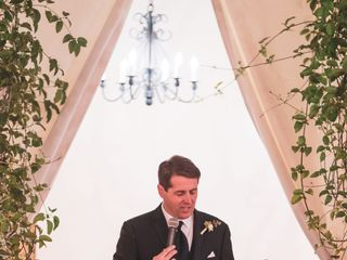 Garden Florist Weddings & Events 3