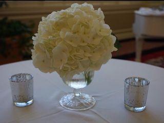 Amanda Jayne Weddings & Events 6