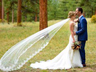 Estes Park Bridal Company 2