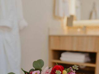 Bouquet Flower Shop 1