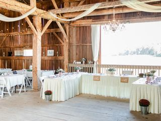Maplewood Farm Wedding and Event Venue 2