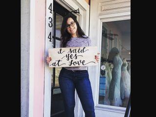 Love A Bridal Boutique 5