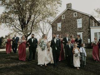 J & B Bridals and Tuxedos 4
