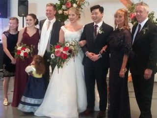 Just About Love Weddings 1