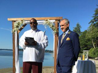 Your Wedding Pastor 3