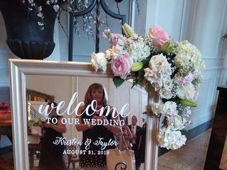 Addie Rose II Floral Events 5
