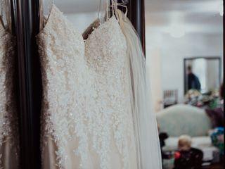 Lilla's Bridal Boutique 1