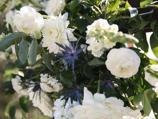 Grace's Garden Floral Design 2