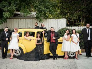 The Wedding Click 6