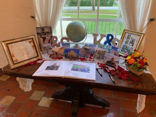 Arlene's Creations, Inc. Event Planning 2