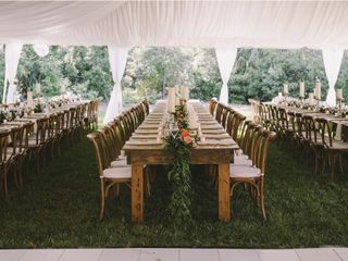 Luxe Party Rentals 3