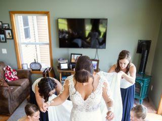 MKJ Farm Barn Weddings 7