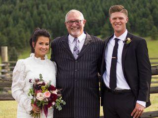 Colorado's Wedding Pastor 4