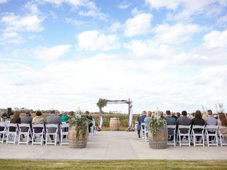 Barefoot rentals & Bridal Events, Inc 3