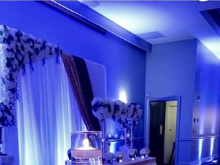 VIP Wedding and Events 1