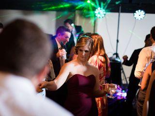 WES DJ Wedding Services 1