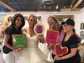 Mariolka's Bridal Boutique 1