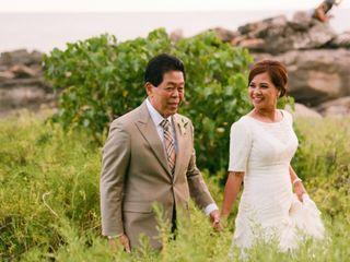 Cherished in Hawaii Weddings 6