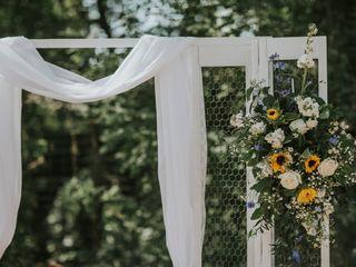 Gina's Floral Enchantment 1