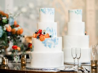 Legacy Cakes 3