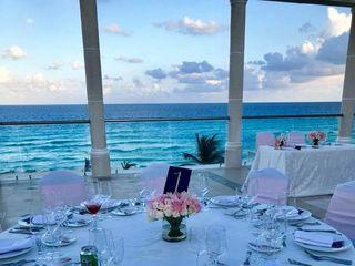Sandos Cancun Lifestyle Resort 1