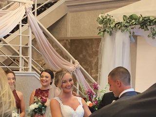 Christina's Bridal 5