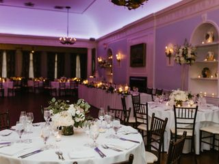 1 Hanover Square by Masterpiece Caterers 2