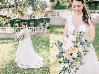 Southern Grace Floral Designs 1