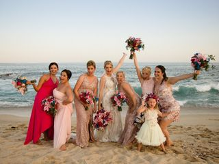 Momentos Weddings and Events Los Cabos 5