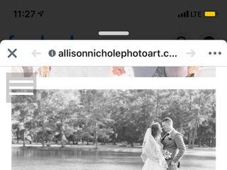 Allison Nichole Photography 3