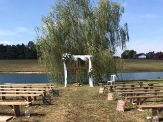 Two Feathers Barn Wedding and Events 1