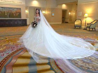 Florida Wedding Videography 2