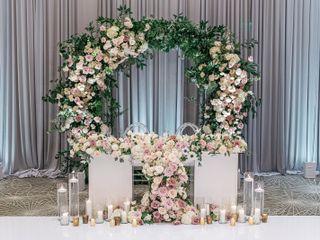 Flora Glamor Floral Studio 3