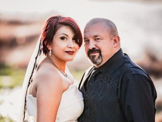AZ Wedding Photographer 1