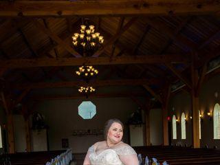 Panache Bridal & Formal 5