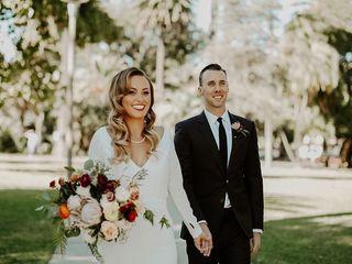 One Sweet Day, Weddings & Events LLC 5