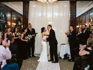 Weddings by Rev. Bill Epperly 2