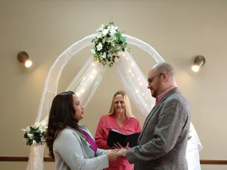 A WEDDING OFFICIANT 4