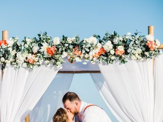 Your Dream Beach Wedding 7