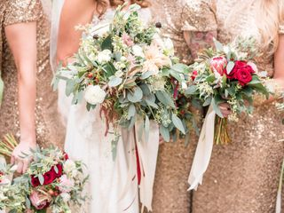 Madison Wedding Flowers 6