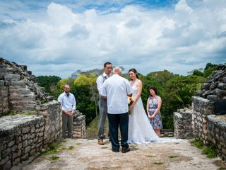 Signature Belize Weddings 3
