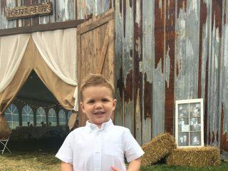 Popple Creek Weddings & Events 1