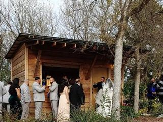 Wolf Weddings & Events 4