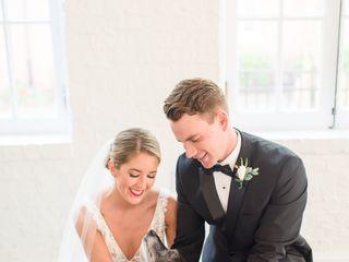 James Davis, The Wedding Pastor 5