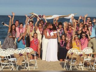 Rev. Barbara Mulford - My OBX Officiant 5