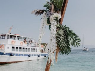 Lefkas Weddings 5