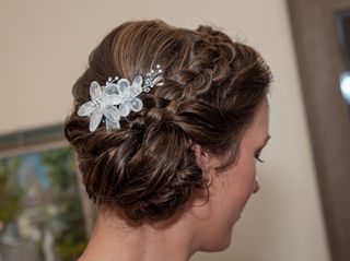 Brides and Beauty By Justine 4