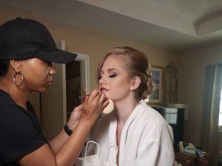 Alana's Vanity Makeup Artistry 5