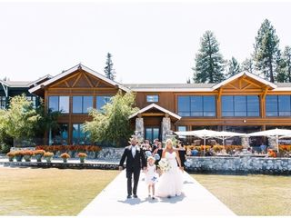 Sara Michelle Weddings and Events 1